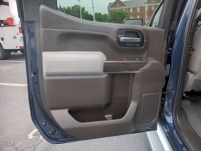 2020 Chevrolet Silverado 1500 Crew Cab 4x4, Pickup #M21675A - photo 27