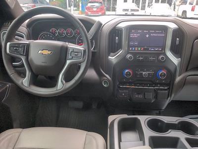 2020 Chevrolet Silverado 1500 Crew Cab 4x4, Pickup #M21675A - photo 32
