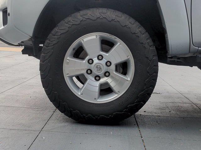 2013 Toyota Tacoma Double Cab 4x2, Pickup #M21701B - photo 9