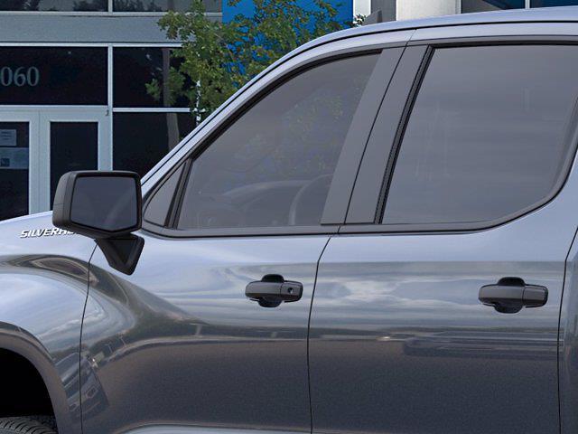 2021 Chevrolet Silverado 1500 Crew Cab 4x4, Pickup #M21703 - photo 13