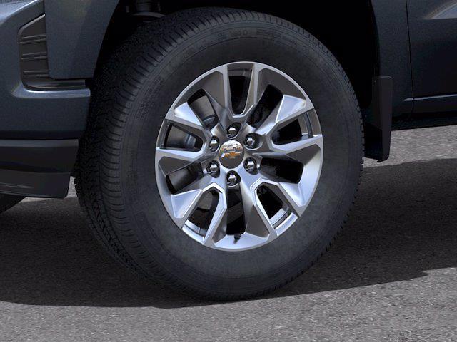 2021 Chevrolet Silverado 1500 Crew Cab 4x4, Pickup #M21703 - photo 10