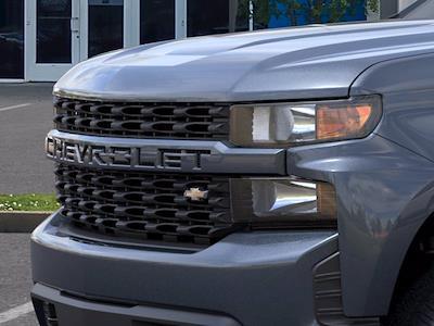 2021 Chevrolet Silverado 1500 Crew Cab 4x4, Pickup #M21703 - photo 14
