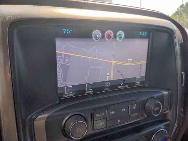 2015 Chevrolet Silverado 1500 Crew Cab 4x4, Pickup #M21711B - photo 24