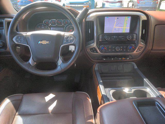 2015 Chevrolet Silverado 1500 Crew Cab 4x4, Pickup #M21711B - photo 33