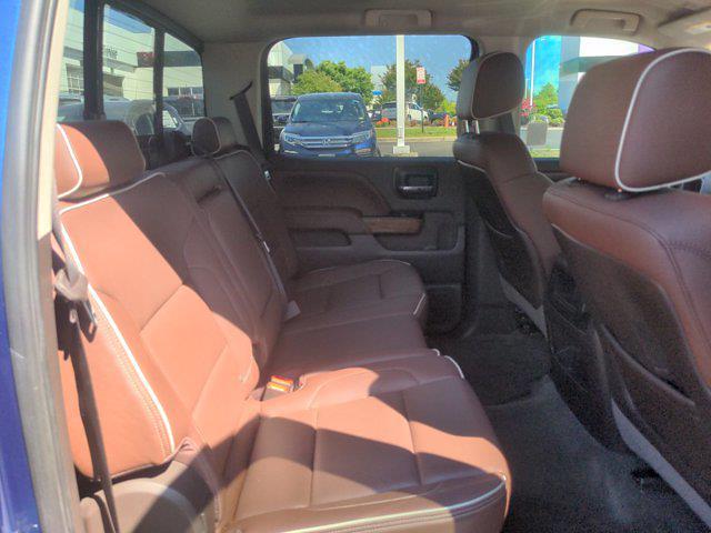 2015 Chevrolet Silverado 1500 Crew Cab 4x4, Pickup #M21711B - photo 39
