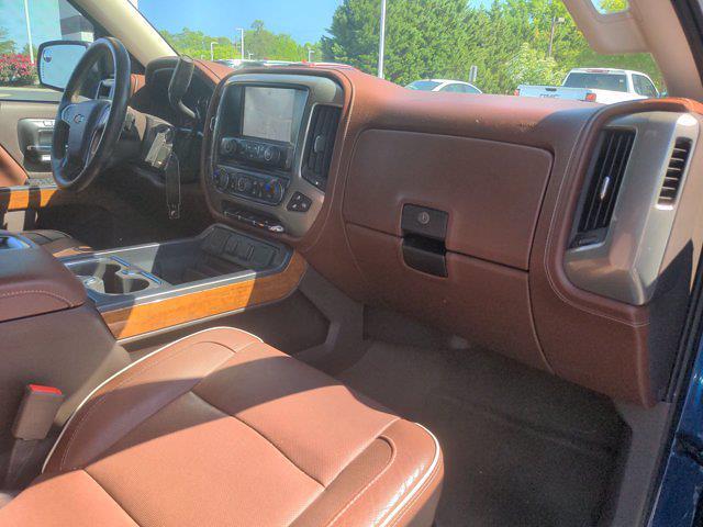 2015 Chevrolet Silverado 1500 Crew Cab 4x4, Pickup #M21711B - photo 45