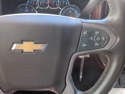 2015 Chevrolet Silverado 1500 Crew Cab 4x4, Pickup #M21711B - photo 20
