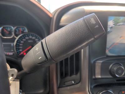 2015 Chevrolet Silverado 1500 Crew Cab 4x4, Pickup #M21711B - photo 27