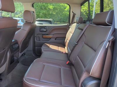 2015 Chevrolet Silverado 1500 Crew Cab 4x4, Pickup #M21711B - photo 31