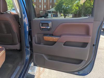 2015 Chevrolet Silverado 1500 Crew Cab 4x4, Pickup #M21711B - photo 36