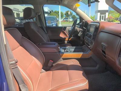 2015 Chevrolet Silverado 1500 Crew Cab 4x4, Pickup #M21711B - photo 43