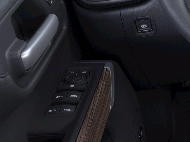 2021 Chevrolet Silverado 1500 Crew Cab 4x4, Pickup #M21715 - photo 19