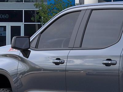 2021 Chevrolet Silverado 1500 Crew Cab 4x4, Pickup #M21715 - photo 10