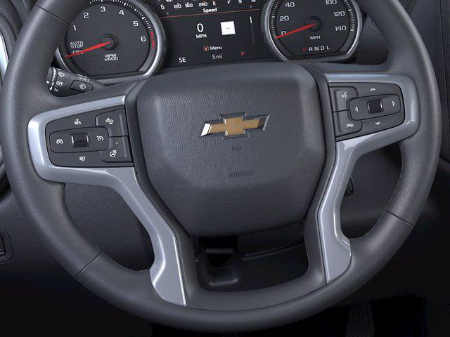 2021 Chevrolet Silverado 1500 Crew Cab 4x4, Pickup #M21716 - photo 16