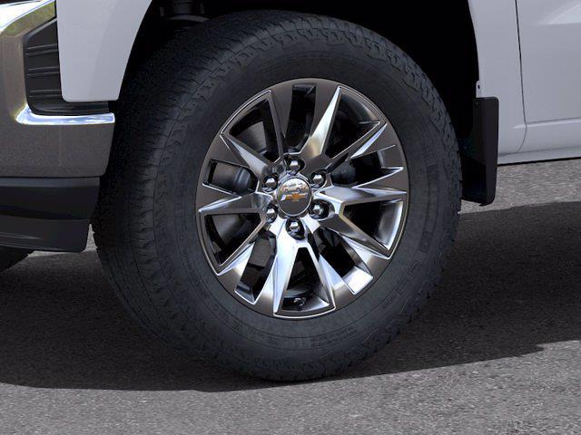 2021 Chevrolet Silverado 1500 Crew Cab 4x4, Pickup #M21716 - photo 7