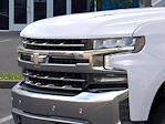 2021 Chevrolet Silverado 1500 Crew Cab 4x4, Pickup #M21716 - photo 11