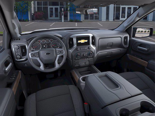 2021 Chevrolet Silverado 1500 Crew Cab 4x4, Pickup #M21726 - photo 12