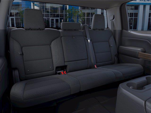 2021 Chevrolet Silverado 1500 Crew Cab 4x4, Pickup #M21726 - photo 14