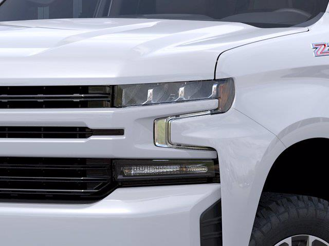 2021 Chevrolet Silverado 1500 Crew Cab 4x4, Pickup #M21726 - photo 8