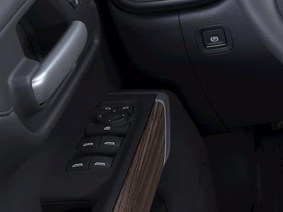2021 Chevrolet Silverado 1500 Crew Cab 4x4, Pickup #M21726 - photo 19