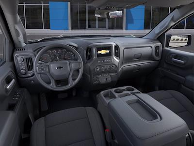 2021 Chevrolet Silverado 1500 Crew Cab 4x4, Pickup #M21738 - photo 14