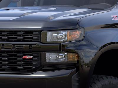 2021 Chevrolet Silverado 1500 Crew Cab 4x4, Pickup #M21738 - photo 10