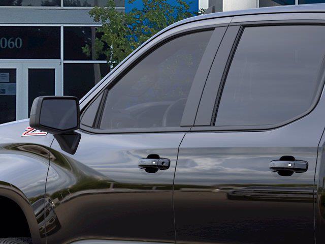 2021 Chevrolet Silverado 1500 Crew Cab 4x4, Pickup #M21742 - photo 12