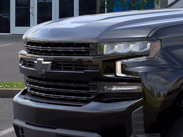 2021 Chevrolet Silverado 1500 Crew Cab 4x4, Pickup #M21742 - photo 13