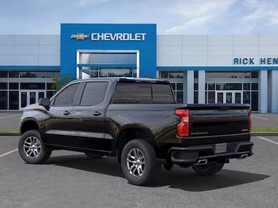 2021 Chevrolet Silverado 1500 Crew Cab 4x4, Pickup #M21742 - photo 6