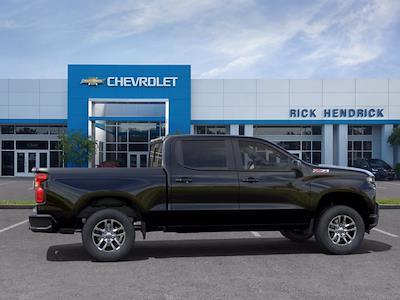 2021 Chevrolet Silverado 1500 Crew Cab 4x4, Pickup #M21742 - photo 7