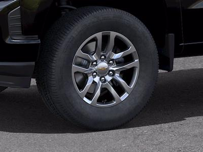 2021 Chevrolet Silverado 1500 Crew Cab 4x4, Pickup #M21742 - photo 9