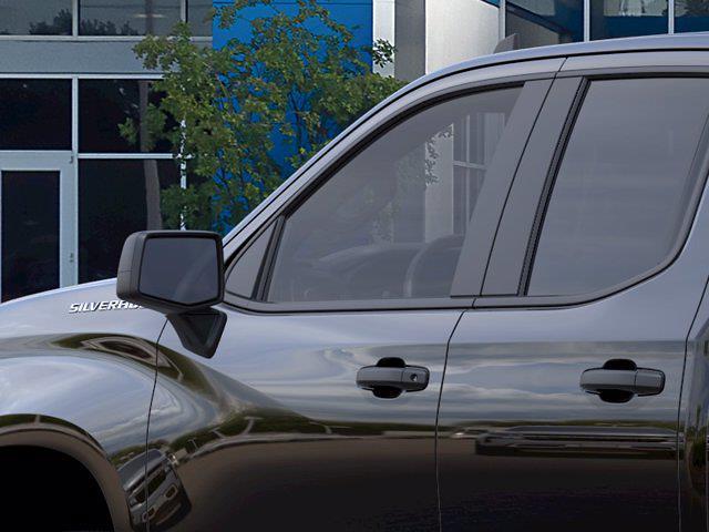 2021 Chevrolet Silverado 1500 Double Cab 4x4, Pickup #M21750 - photo 12