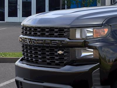 2021 Chevrolet Silverado 1500 Double Cab 4x4, Pickup #M21750 - photo 13