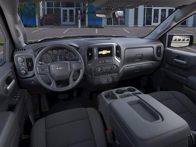 2021 Chevrolet Silverado 1500 Double Cab 4x4, Pickup #M21750 - photo 14