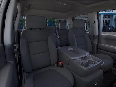 2021 Chevrolet Silverado 1500 Double Cab 4x4, Pickup #M21750 - photo 15
