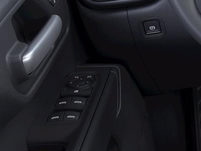 2021 Chevrolet Silverado 1500 Double Cab 4x4, Pickup #M21750 - photo 3