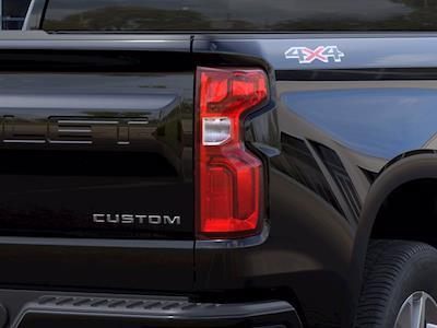 2021 Chevrolet Silverado 1500 Double Cab 4x4, Pickup #M21750 - photo 11