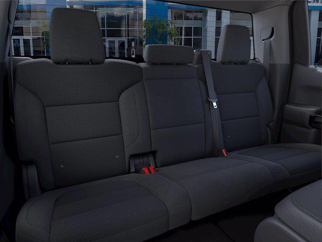 2021 Chevrolet Silverado 1500 Double Cab 4x4, Pickup #M21753 - photo 14