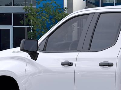 2021 Chevrolet Silverado 1500 Double Cab 4x4, Pickup #M21753 - photo 10