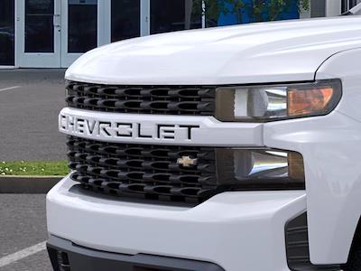2021 Chevrolet Silverado 1500 Double Cab 4x4, Pickup #M21753 - photo 11