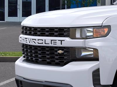 2021 Chevrolet Silverado 1500 Double Cab 4x4, Pickup #M21753 - photo 11