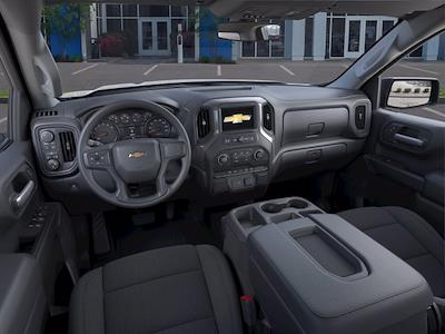 2021 Chevrolet Silverado 1500 Double Cab 4x4, Pickup #M21753 - photo 12