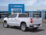 2021 Chevrolet Silverado 1500 Double Cab 4x4, Pickup #M21753 - photo 4