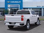 2021 Chevrolet Silverado 1500 Double Cab 4x4, Pickup #M21753 - photo 2