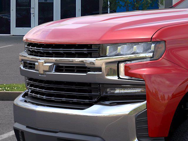 2021 Chevrolet Silverado 1500 Crew Cab 4x2, Pickup #M21755 - photo 13