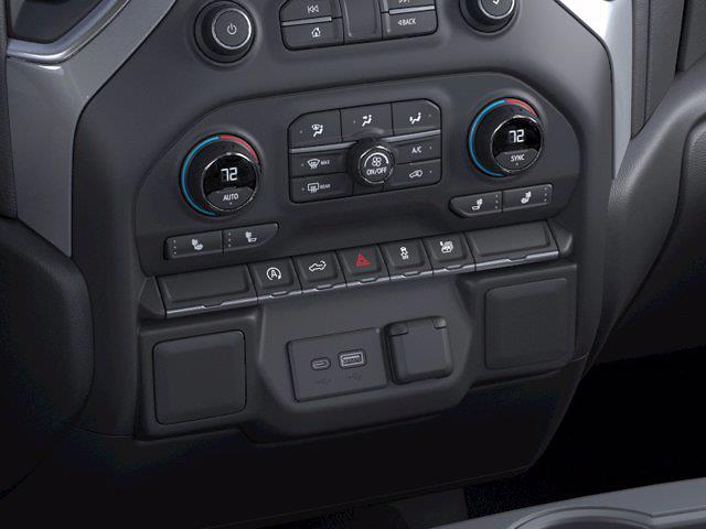 2021 Chevrolet Silverado 1500 Crew Cab 4x2, Pickup #M21755 - photo 5