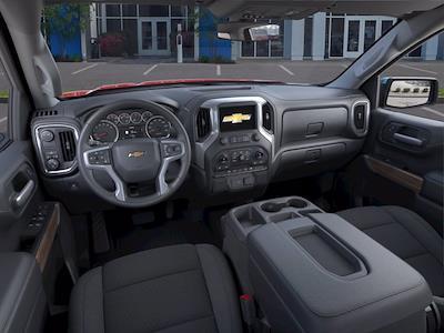 2021 Chevrolet Silverado 1500 Crew Cab 4x2, Pickup #M21755 - photo 14