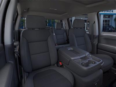2021 Chevrolet Silverado 1500 Crew Cab 4x2, Pickup #M21755 - photo 15