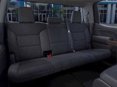 2021 Chevrolet Silverado 1500 Crew Cab 4x2, Pickup #M21755 - photo 16