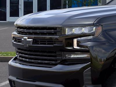 2021 Chevrolet Silverado 1500 Crew Cab 4x4, Pickup #M21756 - photo 11